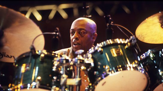 Roy Haynes Hip Ensemble