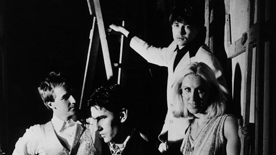 The Go‐Betweens