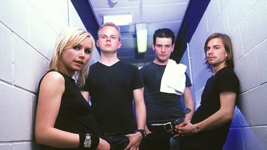 The Cardigans