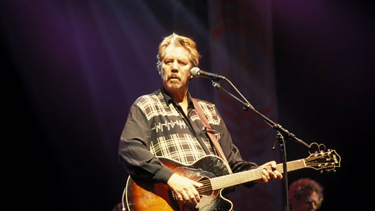 Dan Hicks and The Hot Licks