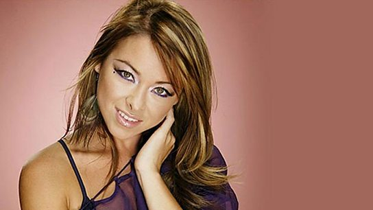 Lisa Scott-Lee