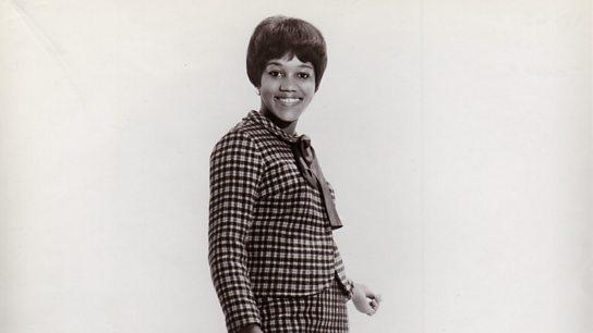 Gloria Jones