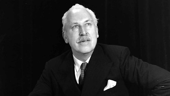 Sir Arthur Bliss