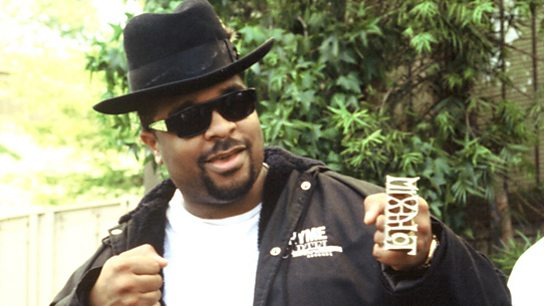 Sir Mix‐A‐Lot