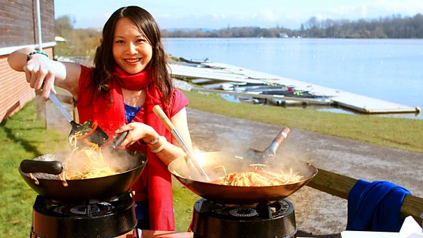 BBC - Food - Recipes from Programmes : Chinese Food Made Easy