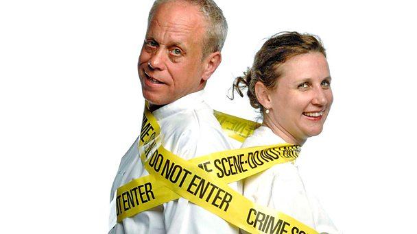 Kitchen Criminals