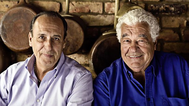 BBC - Food - Recipes from Programmes : Two Greedy Italians