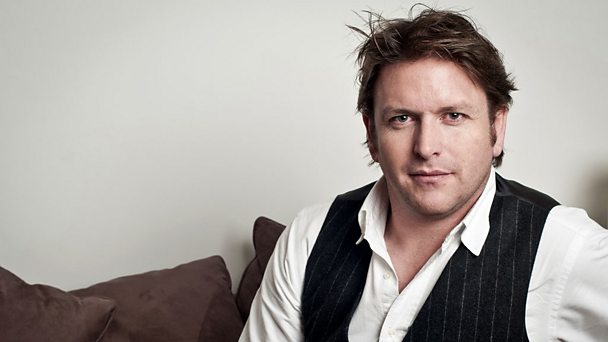 with James Martin - Series 1