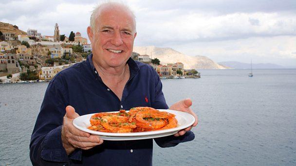 Nice image showing rick stein