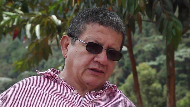"""""""Nos preocupa Trump, pero confiamos en que respeten los acuerdos"""": Pablo Catatumbo, comandante de las FARC"""