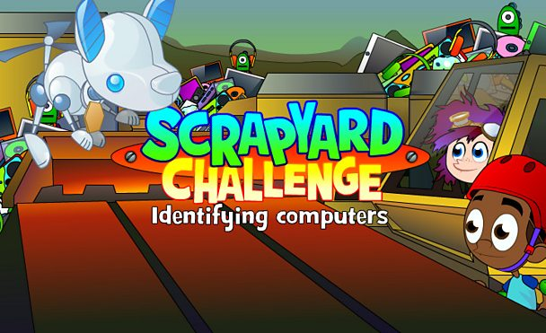 Title image for Learning, Schools, KS1 game
