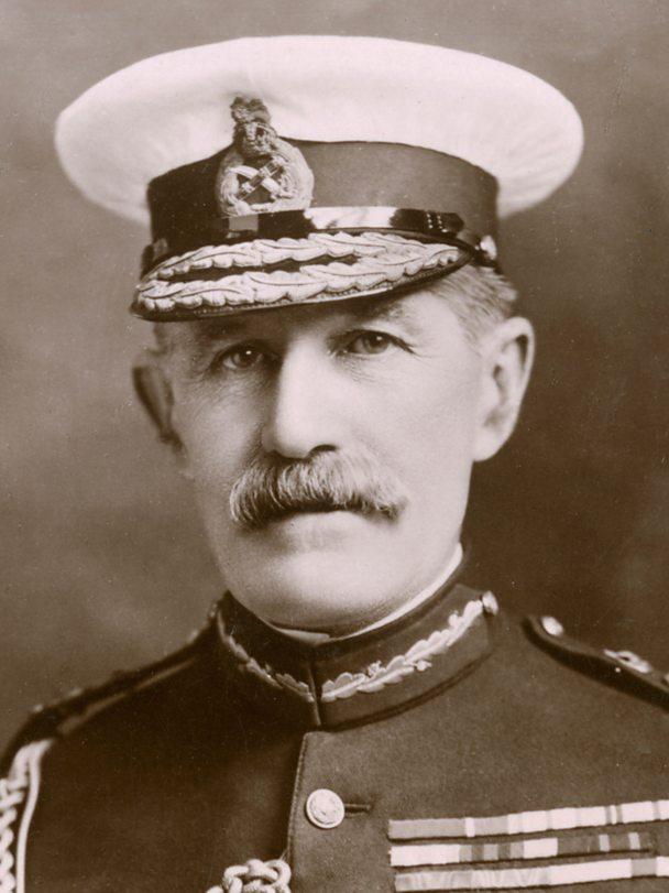 General Sir Horace Smith-Dorrien