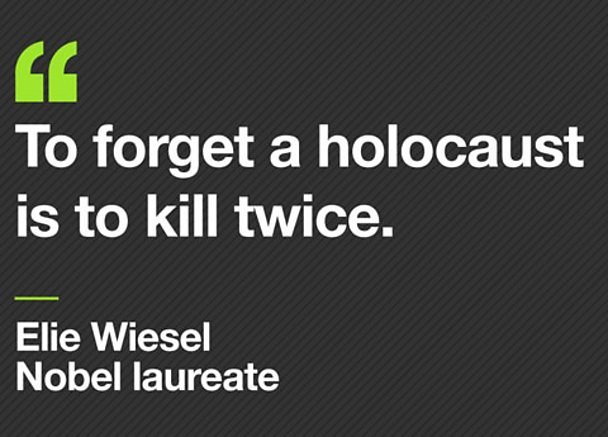three lessons eliezer wiesel learns Elie wiesel's remarks at the dedication ceremonies for the united states holocaust there are many other lessons you will come, you will learn we shall learn.