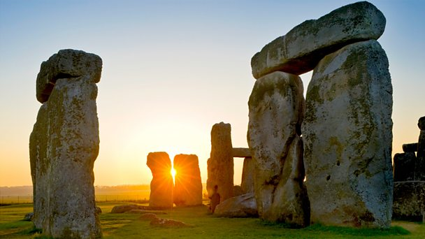 Stonehenge in Wiltshire - Getty Images.