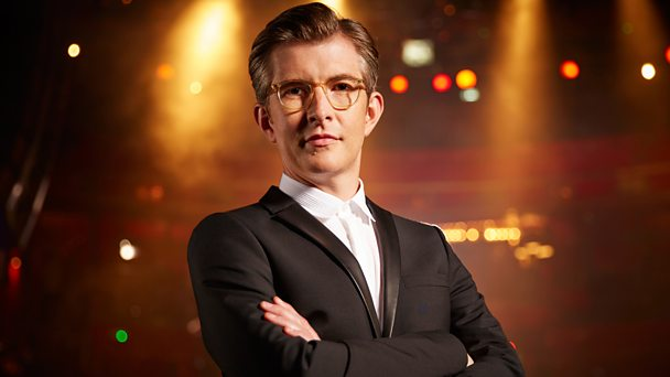 Gareth Malone searches for Britain's most entertaining amateur a cappella group.