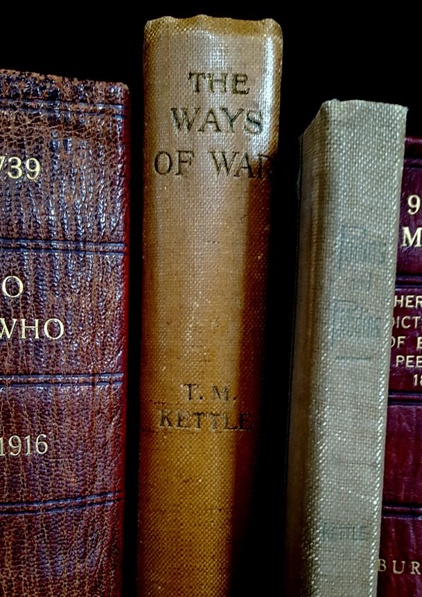 Kettle book