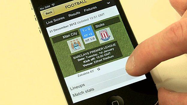 sport date app