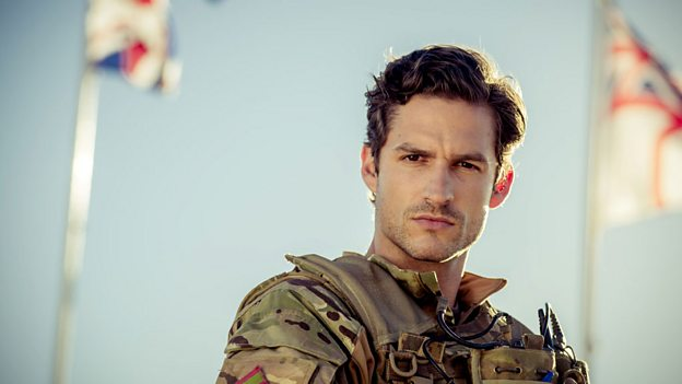 ben aldridge instagram