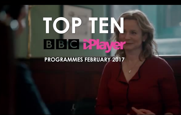 OJ: Made in America has also been performing well on BBC iPlayer since it won the Academy Award for Best Documentary Feature at the most recent Oscars ...