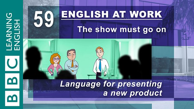 BBC Learning English - English at Work