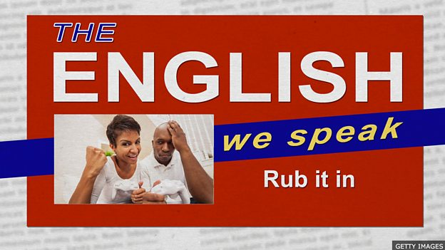 9135d2ebed4d BBC Learning English - The English We Speak