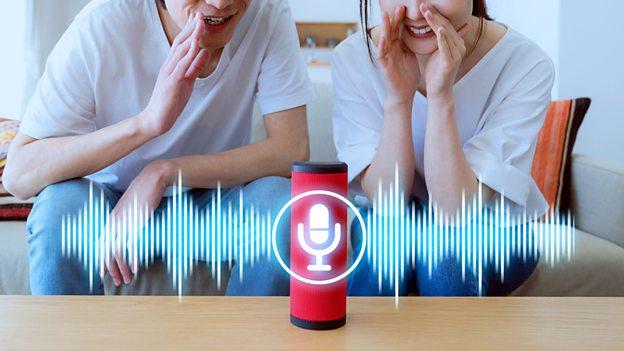 Can we trust a smart speaker?
