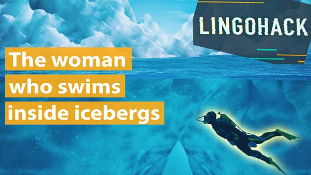 Learn the language of extreme sports