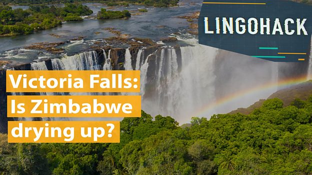 Zimbabwe drought: Learn from the news
