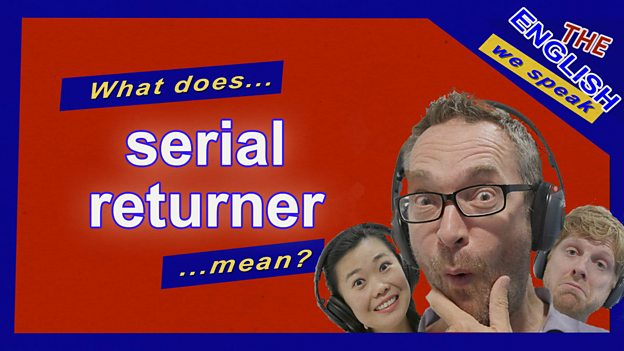 Are you a serial returner?