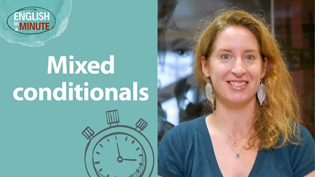 Mixed conditionals: Can you use them?