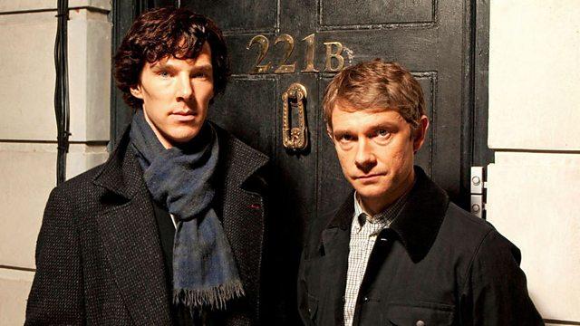 [Série] Sherlock B018ttws