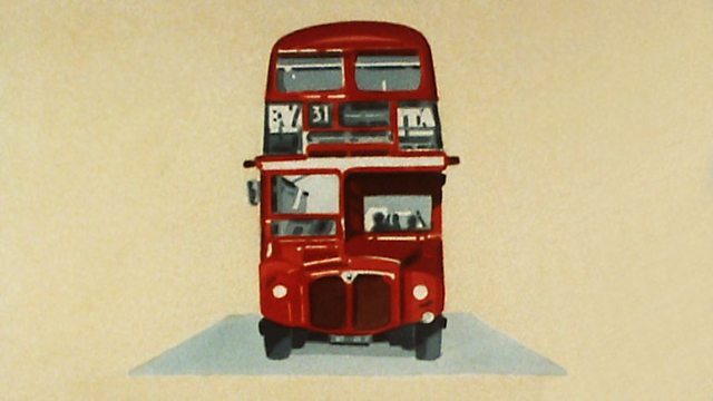 To the World's End: Scenes and Characters on a London Bus Route