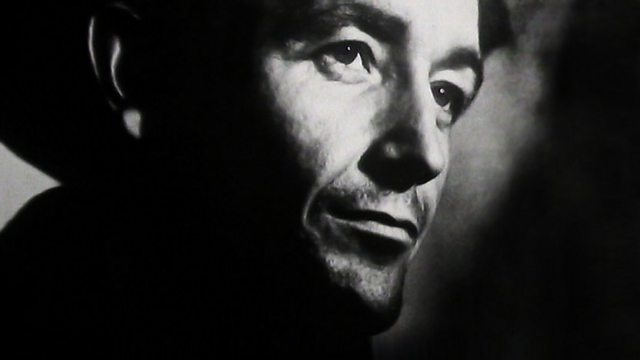 Arena: Woody Guthrie