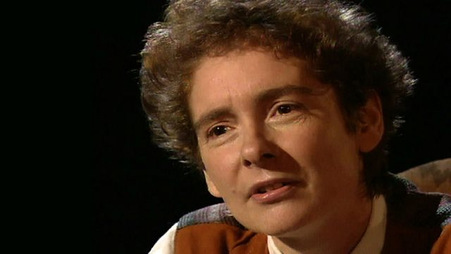 The Late Show: Face to Face: Jeanette Winterson