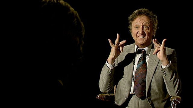 The Late Show: Face to Face: Ken Dodd