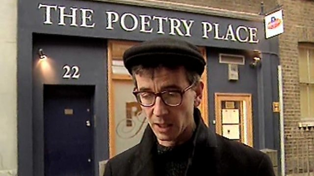 Seamus Heaney early purges