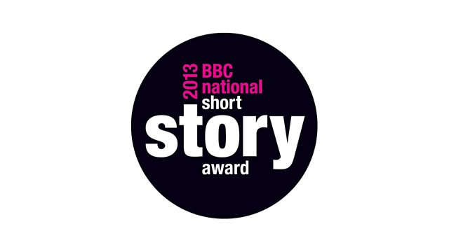 BBC National Short Story Award 2013