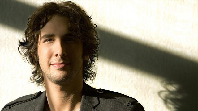 BBC Radio 2 - The Chris Evans Breakfast Show, Josh Groban ... Mary Anne Huntsman Josh Groban