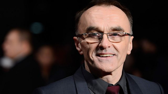 Image for Interview with film director Danny Boyle
