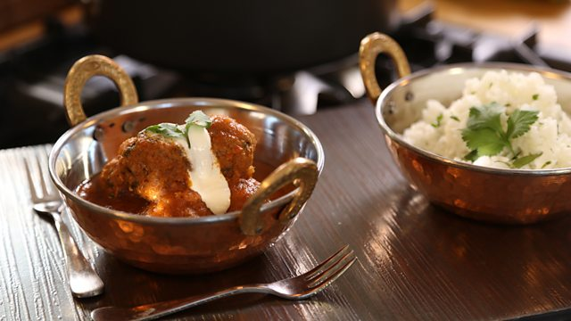 Lamb kofta curry recipe bbc food forumfinder Gallery