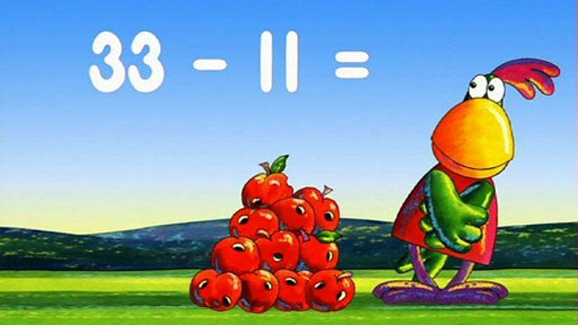 math worksheet : bbc bitesize  ks1 maths  strategies for subtracting tens and  : Bbc Bitesize Ks1 Maths Worksheets