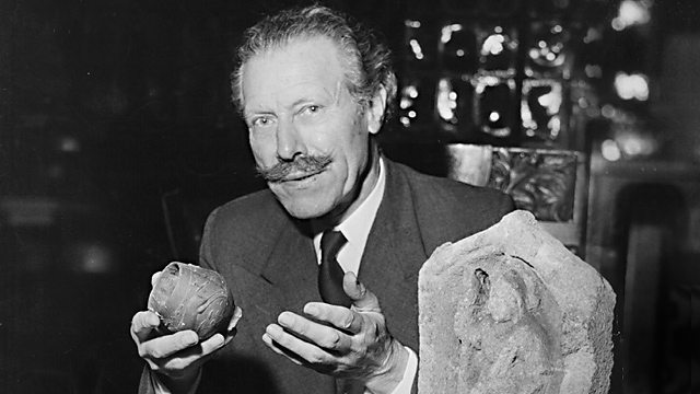 A collection of programmes charting the BBC's first ventures into archaeology programming, dating back to the 1950s, available online to watch in full.