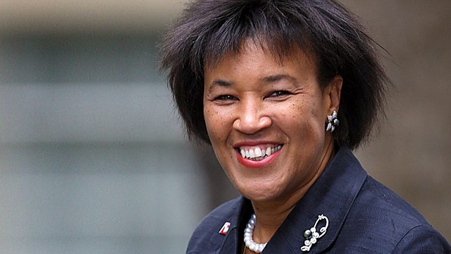 Rt Hon Baroness Scotland