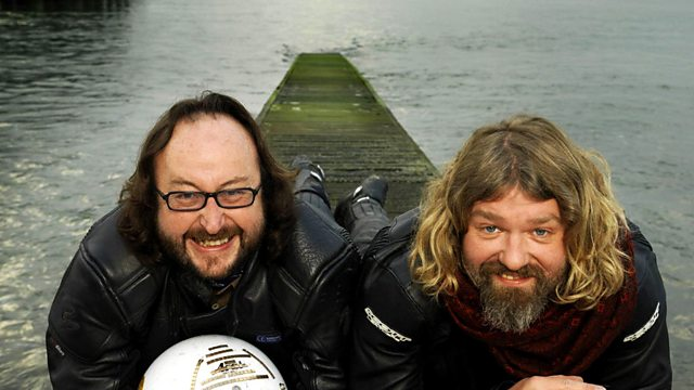 Hairy Bikers Come Home