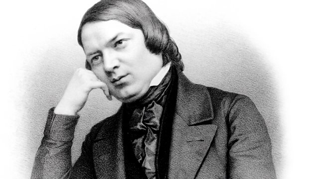 Image for The Fantastical World of Robert Schumann
