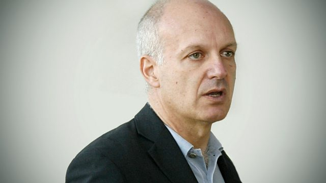 Nick Danziger