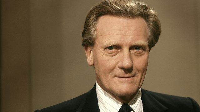 Rt. Hon. Michael Heseltine