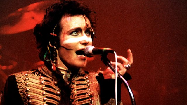 Image for Adam Ant