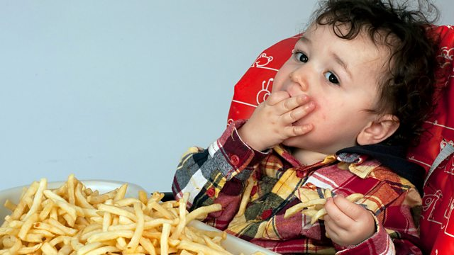 Bbc Junk Food Baby