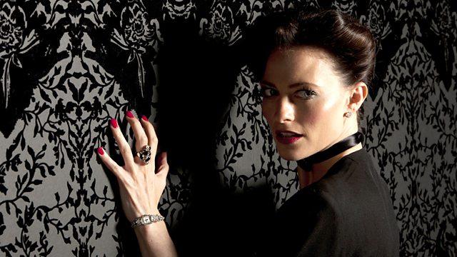 【シャーロック】ホームズの心の恋人?アイリーン・アドラーって誰?